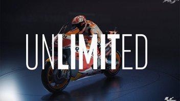 MotoGP: Marquez Unlimited: la vittoria dell'8° titolo è un film