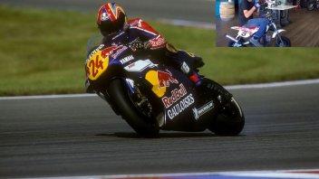 MotoGP: Garry McCoy? Se la cava ancora alla grande con le derapate