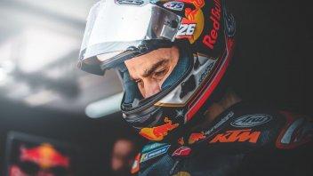 """MotoGP: Pedrosa: """"Rossi è sorprendente, Marquez sopra tutti gli altri"""""""
