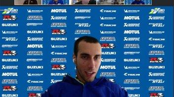 """MotoGP: Rins: """"Mi dà fastidio quando dicono che con la Suzuki è tutto facile"""""""