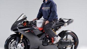 MotoGP: Lutto in casa Ducati: ci ha lasciati Riccardo Pierobon