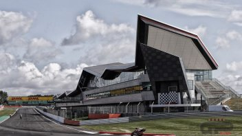 MotoGP: Silverstone: new asphalt and a contract with MotoGP until 2021