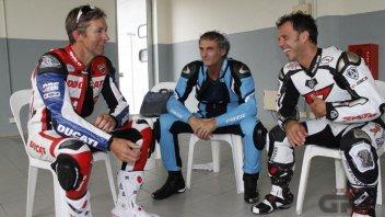 """MotoGP: Uncini: """"Purtroppo i drammi come quello di Simoncelli sono inevitabili"""""""
