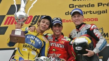 "MotoGP: Elias: ""The best rider ever? No longer Rossi, now it's Marquez"""
