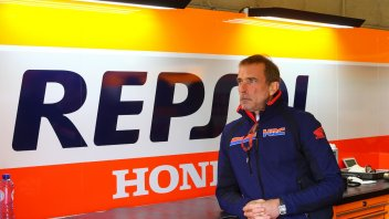 """MotoGP: Suppo: """"Instead of Puig, I would have prevented Lorenzo from going to Yamaha."""""""
