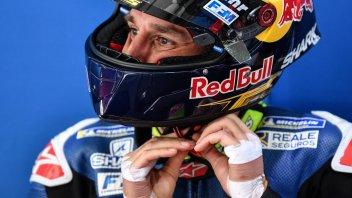 """MotoGP: Zarco: """"Con Ducati posso rinascere e sognare ancora"""""""