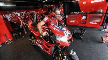 News: MotoGP v Superbike: all the numbers of the restart