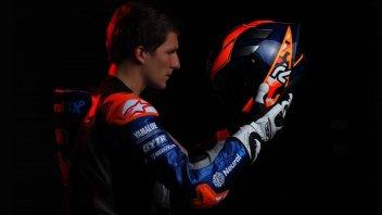 """SBK: Gerloff: """"In Superbike devi prima schiantarti se vuoi vincere"""""""