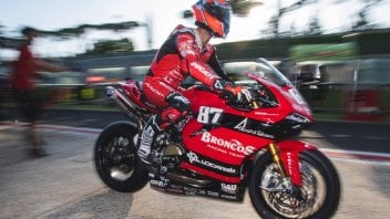 """SBK: Zanetti:""""Bautista aveva capito come usare la potenza della Ducati V4"""""""