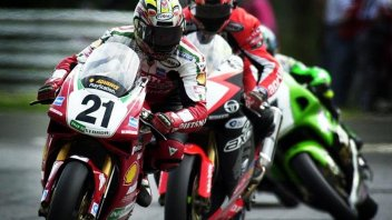 """SBK: Bayliss: """"The win for Ducati at Valencia? I enjoyed Monza more"""""""