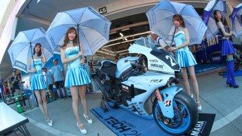 SBK: Dosoli, Yamaha: no alla 8 Ore di Suzuka per puntare tutto sulla MotoGP