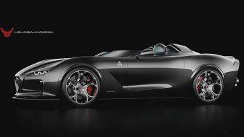 Auto - News: Alfa Romeo Barchetta: è lecito sognare?