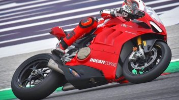 Moto - News: Ducati DRE Academy restarts: 2020 courses confirmed