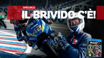 Moto - News: MotoGP 20, la recensione: un videogioco da poleposition!
