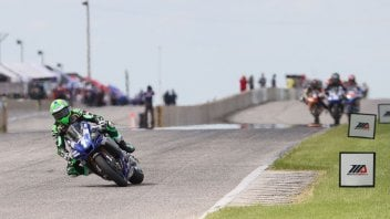 MotoAmerica: Beaubier starts the season with a bang, Elias out