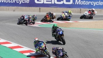 MotoAmerica: MotoAmerica reschedules Superbike Speedfest at Monterey