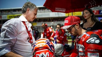 """MotoGP: """"Money is a problem if Ducati does not recognize Dovizioso's worth"""""""