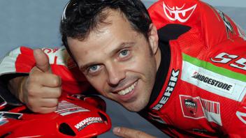 MotoGP: IO RICORDO: Quando la Honda voleva portare Capirossi in tribunale