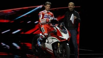 "MotoGP: Domenicali: ""Stoner was pure instinct, the greatest Ducati rider"""