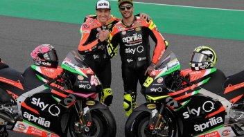 MotoGP: Aprilia vuole Espargarò e Iannone, ma l'ombra di Petrucci incombe