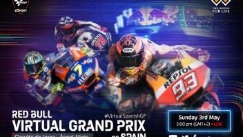 MotoGP: Jerez Virtual GP Sunday and race against Covid-19
