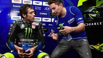 MotoGP: AAA Rider on offer: Lorenzo unemployed, no 'wildcard' in 2020