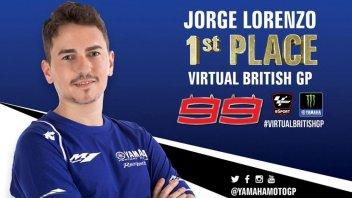 """MotoGP: Lorenzo: """"La wild card a Barcellona sarebbe stata inutile senza test"""""""