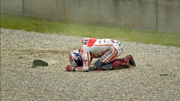 """MotoGP: Marc Marquez: """"I was scared once at Mugello in 2013"""""""