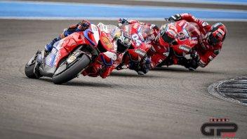 MotoGP: Jack Miller in pole con Ducati che tratta (senza fretta) con Dovizioso
