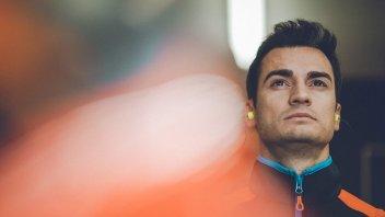 "MotoGP: Pedrosa: ""Statistics? I won more than Rainey, but he was a Martian"""