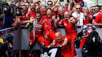 """MotoGP: Vergani: """"Non c'è più posto per Petrucci in Ducati: o Aprilia o SBK"""""""