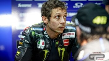 """MotoGP: Razali: """"Rossi is a living legend, but don't want to change our team 360° for him"""""""
