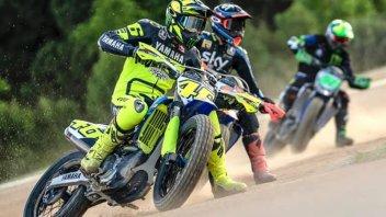 MotoGP: VIDEO - Un giro al Ranch con Valentino Rossi