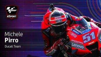 MotoGP: Pirro torna a Misano con la Ducati, ma nella Virtual Race