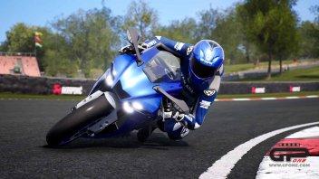 Playtime - Games: Yamaha e Milestone annunciano la data del lancio di 'Ride 4'