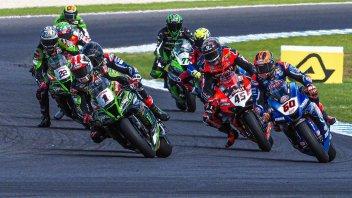 SBK: Superbike, il piano di Dorna: partenza in Spagna preceduta dai test