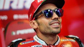 """SBK: Pirro: """"The Ducati V4 must become like the Desmosedici"""""""