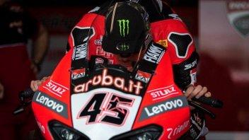 SBK: Ducati aveva un piano top secret per la V4 dopo Phillip Island