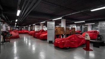Auto - News: Il museo Alfa Romeo pronto a riaprire e svelare i suoi tesori nascosti