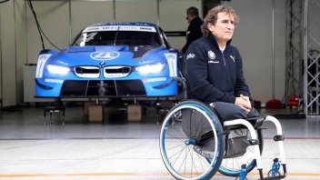 "Auto - News: Zanardi still in a coma: ""conditions less serious than Schumacher's"""
