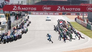Moto - News: OFFICIAL: The 24 Hours of Le Mans will take place behind closed doors