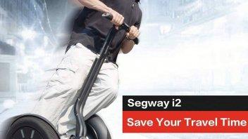 Moto - News: Segway si chiude la storia di un oggetto futuristico, ma pericoloso