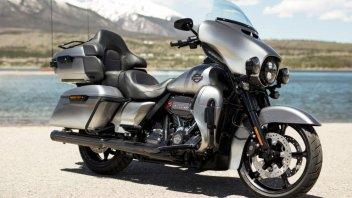 Moto - News: Harley-Davidson in affanno? Fuori dal listino S&P500, cerca 150 milioni