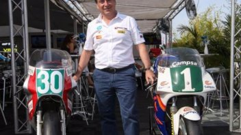 """Moto2: Pons: """"A persecution that has lasted for years against me"""""""
