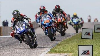 MotoAmerica: Record viewership numbers for MotoAmerica series opener at Road America