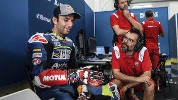 """MotoGP: Zarco: """"Ho una chance per prendere il posto di Dovizioso in Ducati"""""""