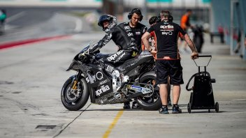 MotoGP: Misano riapre: test Aprilia MotoGP il 10 e 11 ed il 12 tocca a Triumph