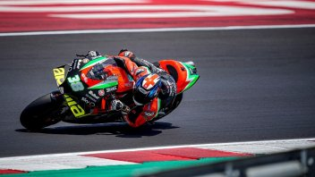 """MotoGP: Smith: """"I had to make a physical and mental step to go from tester to rider"""""""