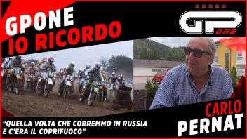 """MotoGP: Pernat, Io Ricordo: """"Quando in Russia corremmo con il coprifuoco"""""""