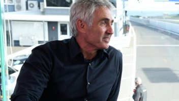"""MotoGP: Doohan: """"Rossi doesn't show signs of wanting to retire"""""""